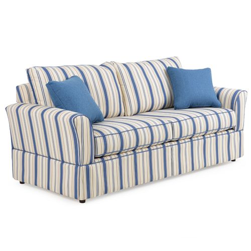 The Andros Sleeper Sofa is a great addition to your tropical home or rental…