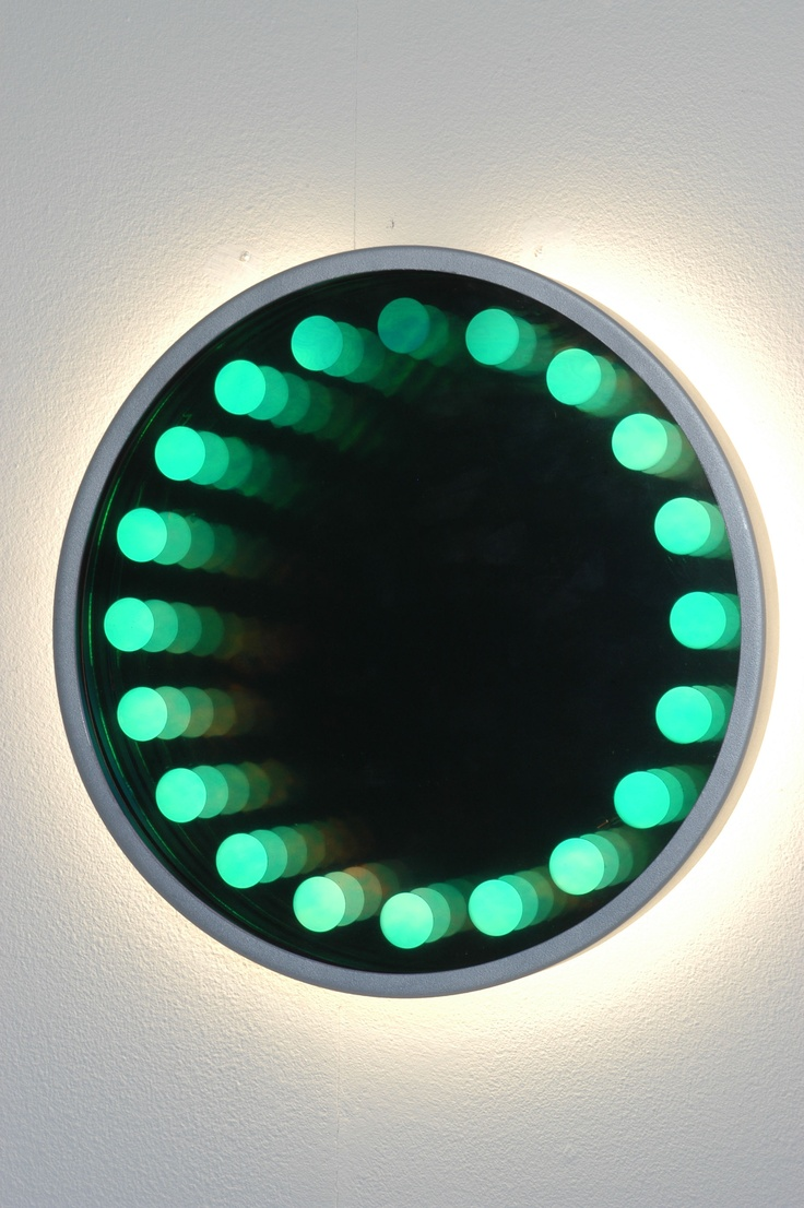 wall lamp Lightscope, Luxit 2005