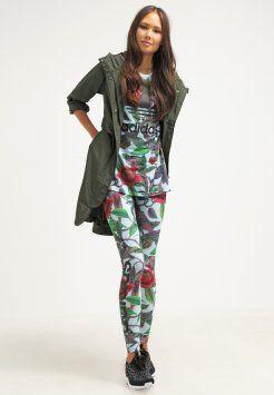 #adidas Originals - FLORERA - #Leggings - multicolor