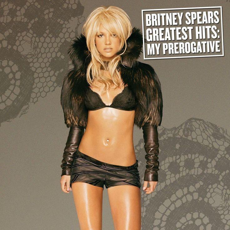 Britney Spears (11) My Prerogative, (12) Do Somethin', (13) Chris Cox Megamix, (14) Mega Mix - Greatest Hits - My Prerogative [Pop] Singles - Volume 3