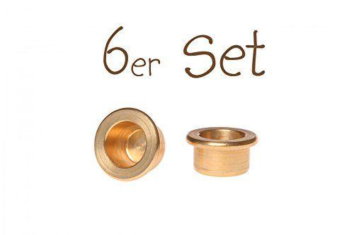 Brass Candle Holder 6-pieces set, Grimm´s Grimms Spiel un... https://www.amazon.co.uk/dp/B002TERN5K/ref=cm_sw_r_pi_dp_x_qtobAbXDT9Z62