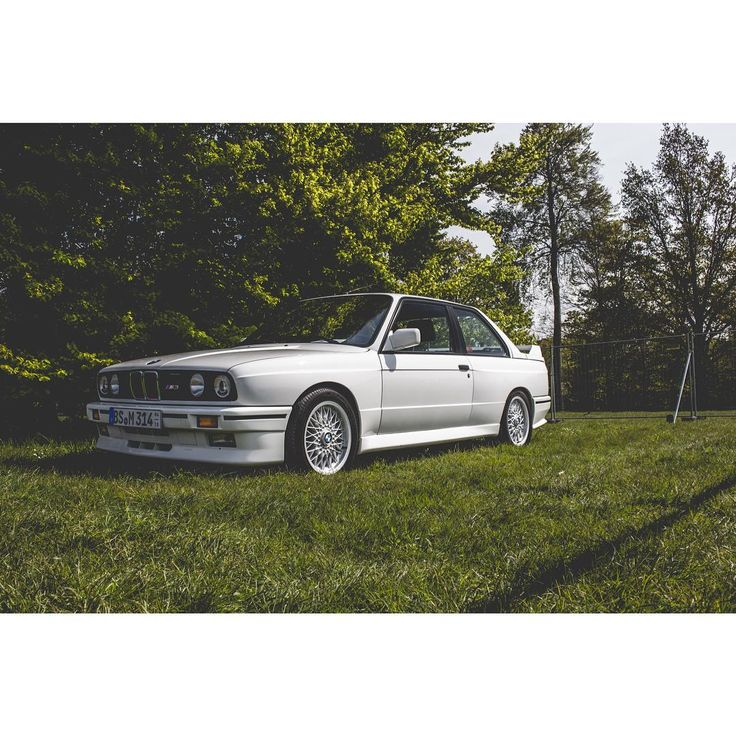 25+ Best Ideas About Bmw E30 M3 On Pinterest