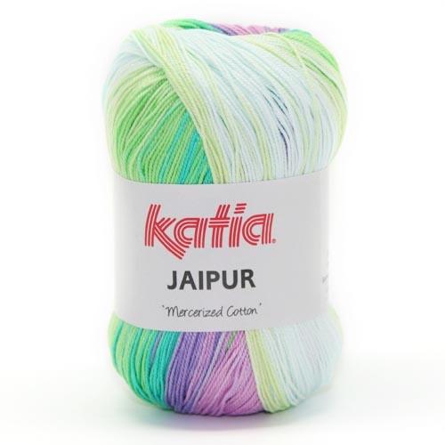 Katia Jaipur, haak katoen