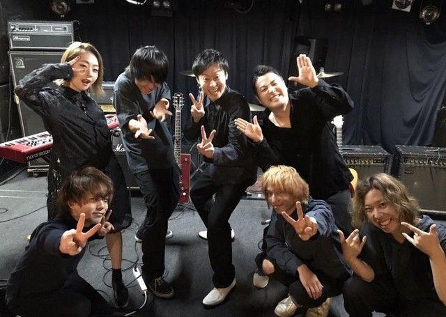 5人組バンド・め組の楽曲「ござる」のミュージックビデオが本日9月29日にYouTubeで公開され、和牛が出演している。
