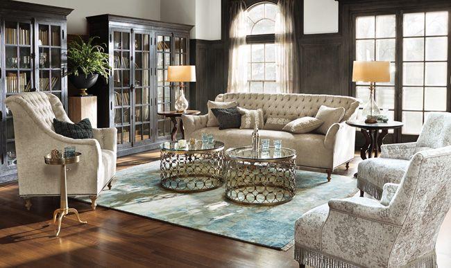 My taste in furniture might be a bit expensive arhaus for Arhaus furniture