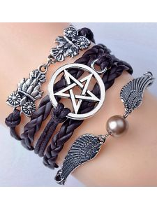 https://www.freewebstore.org/larisa/New_Amazing_Friendship_Infinity_Wicca_Pentacle_Angel_wing_Owl_Charm_Leather_Multi_layer_Bracelet/p4446764_16870319.aspx