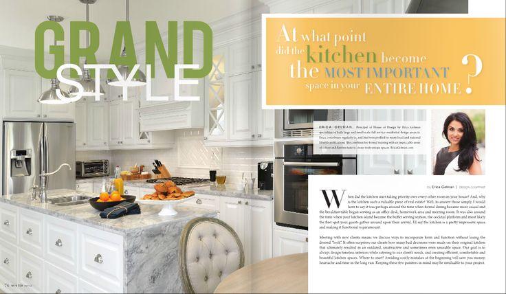 Grand Style by Erica Gelman in NICHE magazine Winter issue  Read online here: http://www.nichemagazine.ca/digital-editions/winter-2014/