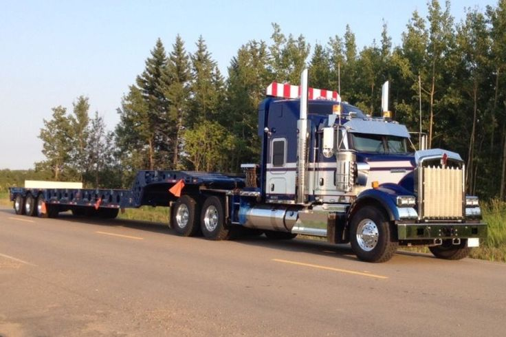 Kijiji Edmonton Heavy Trucks: 25+ Best Ideas About Kenworth Trucks For Sale On Pinterest