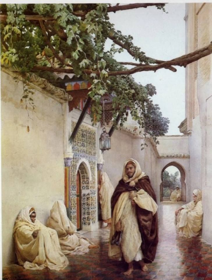 Peinture d'Algérie - Page 5