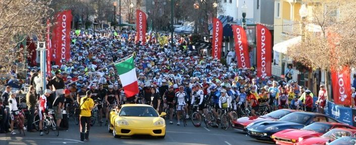 What is a Gran Fondo or Endurance Road Bike? http://roa.rs/1iNVEnP