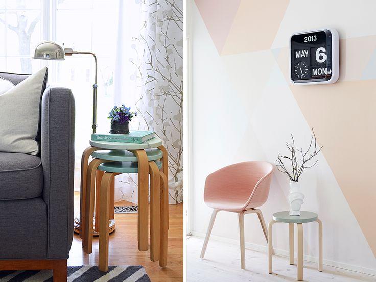 Frosta Krukje Ikea : Ikea frosta stołek taboret krzesło brzoza zdjęcie na imged