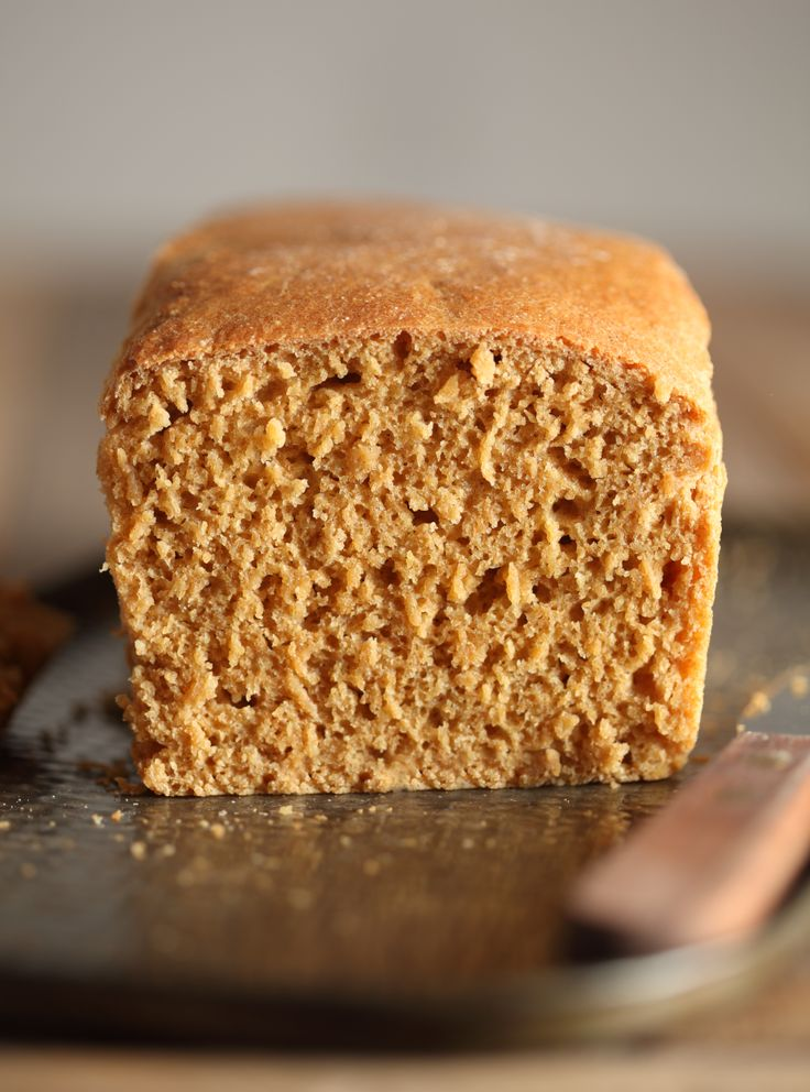 46 best images about einkorn bread on pinterest for No fat baking recipes