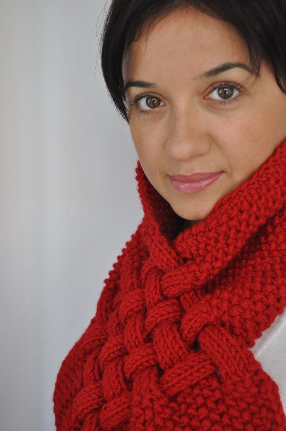 Check out this item in my Etsy shop https://www.etsy.com/listing/167173653/etsy-free-shipping-red-scarf