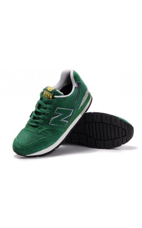 New Balance 996, which I am still using