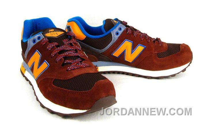 http://www.jordannew.com/new-balance-574-2016-men-brown-top-deals-210865.html NEW BALANCE 574 2016 MEN BROWN TOP DEALS 210865 Only $56.00 , Free Shipping!