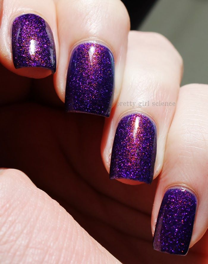 Pretty Girl Science: Max Factor Fantasy Fire: Layered