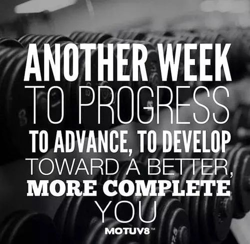 in-pursuit-of-fitness: Fitness Motivation:...