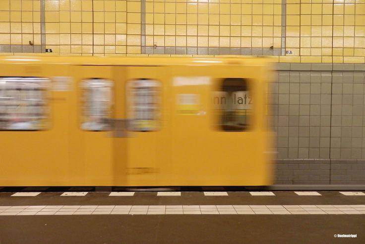 Suosikkikohteeni Berliini | Unelmatrippi
