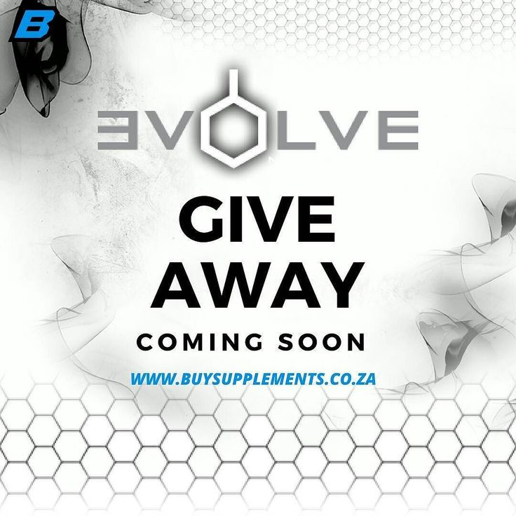 COMPETITION TIME    Stay tuned and follow us for more information   http://ift.tt/2p7QOei   #evolvenutrition