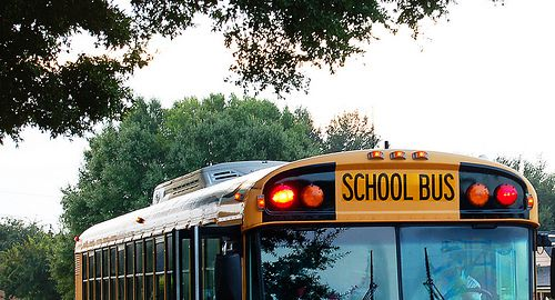 Help Your Child Get Over 'First Day Of School' Jitters