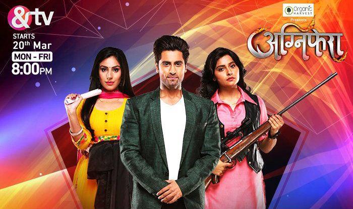 Agnifera 29th November 2018 Full Episode watch Drama hindi
