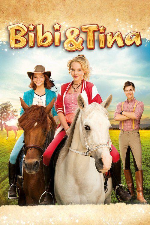 Watch->> Bibi & Tina 2014 Full - Movie Online