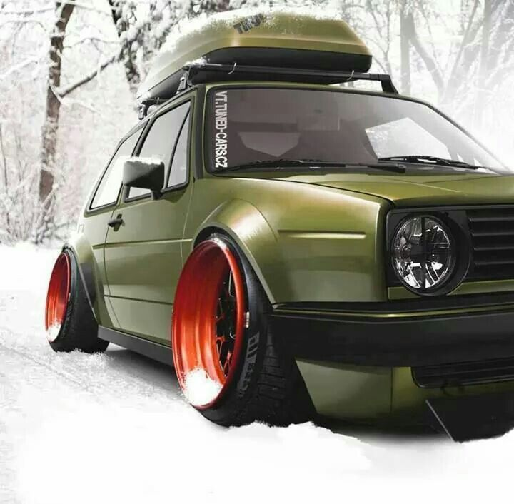 Best Vw Images On Pinterest Volkswagen Golf Car And Cars