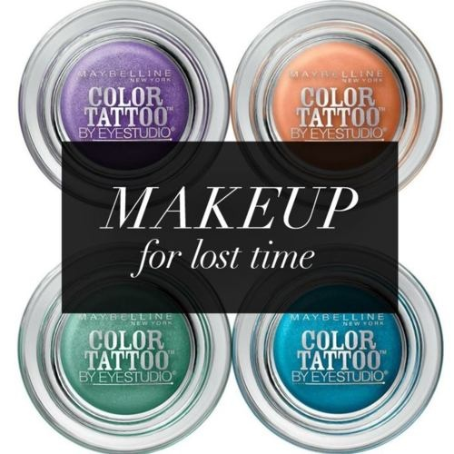 It's never too late to embrace your colorful side.: Free Maybelline, Maybelline Masks, Makeup Frenzi, Eye Shadows, Hair Makeup Nails, Colors Side, Beautiful Lists, Bright Colors, Beautiful Products