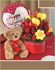 115 best valentines day edible arrangements images on pinterest, Ideas