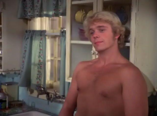 Pics Of John Davenport Nude 16