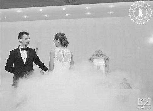 Melania & Alex - Wedding Dance by www.FirstDanceStudio.ro
