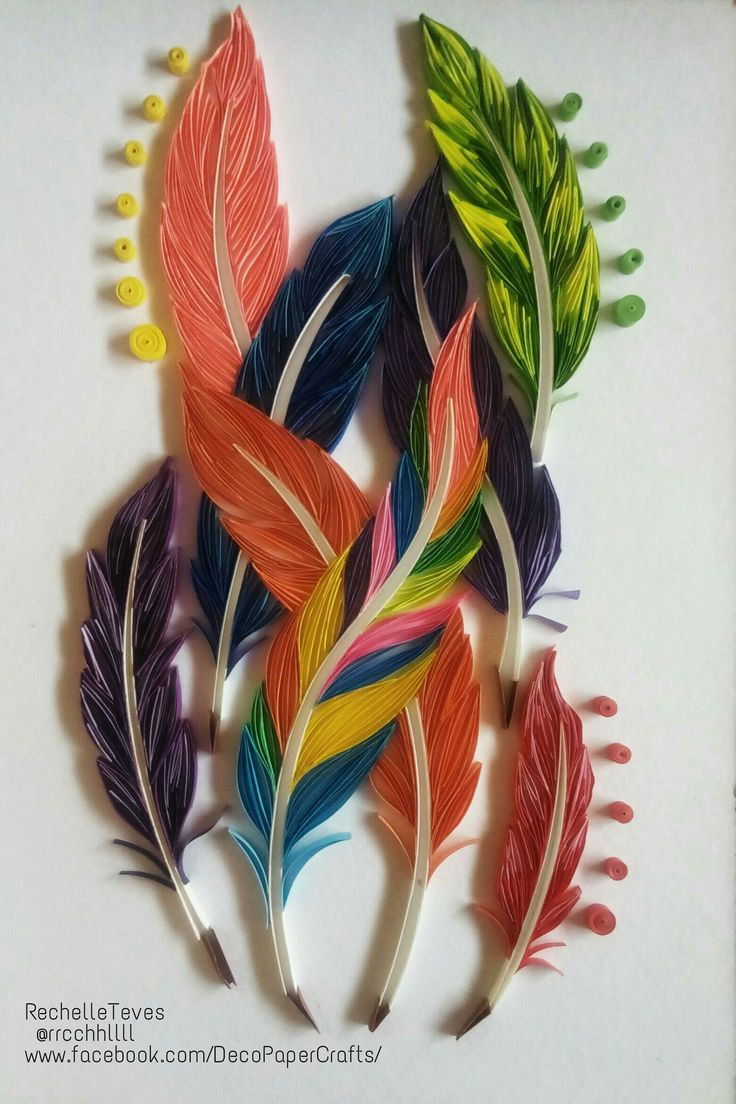 299 best images about Quilling on Pinterest   Peacocks ...