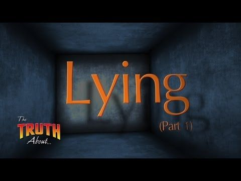 """http://www.thetruthabout.net/video/Lying-Part1 """"The Truth About... Lying"""" covers the controversial topic of lying. Should we lie to try and benefit ourselves or others? Sooner or later, most of us find ourselves facing moral, social, and ethical situations that command our attention. These situations can affect our family, friends, neighbors or others. In an easy to understand manner, Don Blackwell presents a compelling and informative answer from a biblical and practical standpoint."""