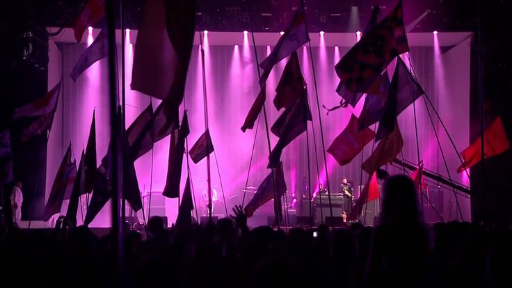 Kasabian Glastonbury 2014 HD 1080p FULL LIVE SET