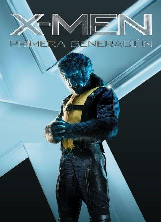 X Men First Class Beast 12 Best images about B...