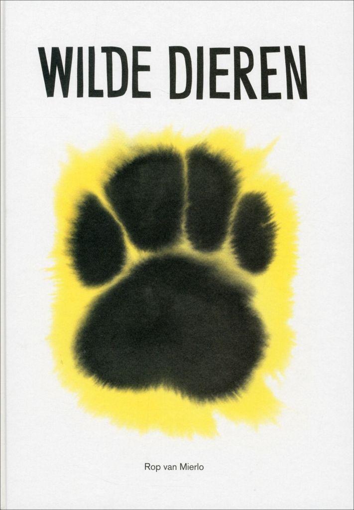 Boek Wilde Dieren | Klevering