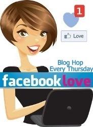 The NEW FacebookLove Blog Hop!