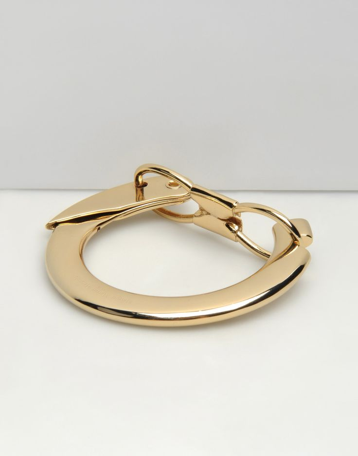 MAISON MARTIN MARGIELA 11, BRACELET: hang tight as i pin virtually every piece of mmm jewelry.