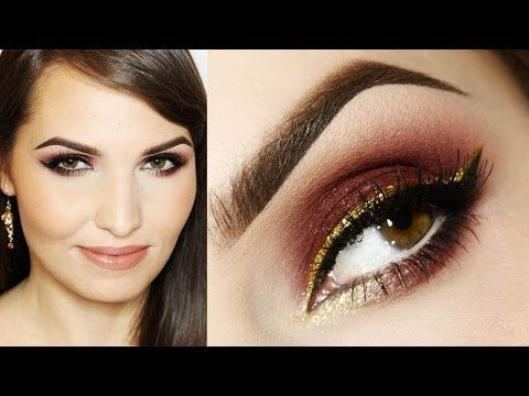 Witam na moim kanale! Znajdziesz tu tutoriale makijażowe, rzetelne recenzje, porady na tematy urodowe oraz wszystko co związane z kosmetykami :) ATTENTION! I...