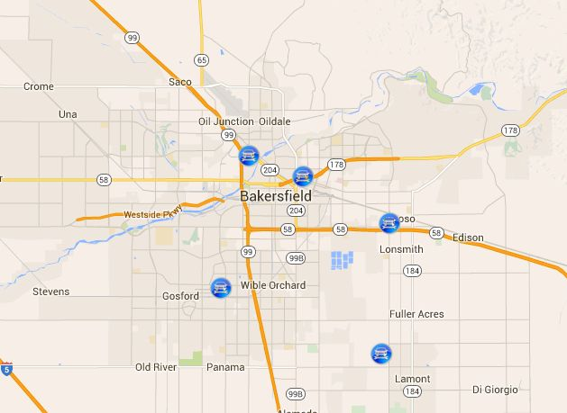 10 best auto body sebastopol images on pinterest auto for Craft stores bakersfield ca