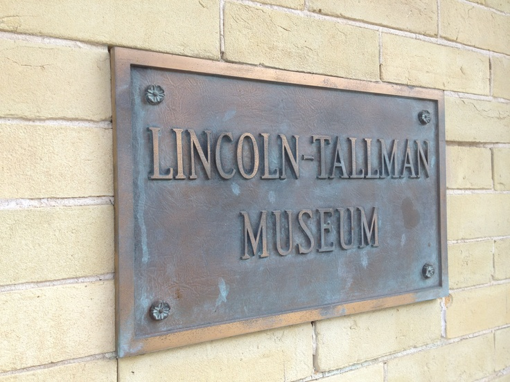 13 best Weddings at the Lincoln-Tallman House images on ...