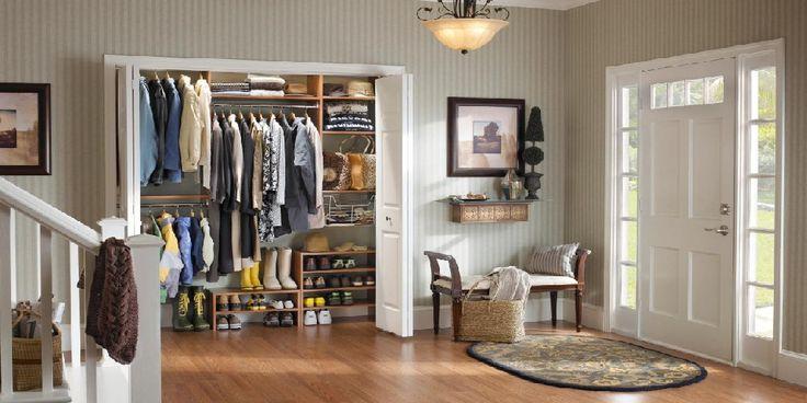 Living Room Entry Design