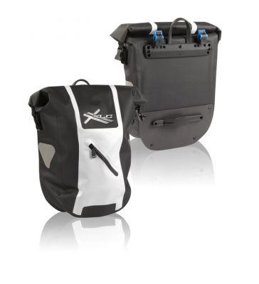 XLC Waterproof BA-W08 Gepäckträgertasche: schnelle Lieferung, riesen Auswahl, von Fahrrädern und Fahrradzubehör. ★★★★★ Jetzt günstig kaufen, hier --->