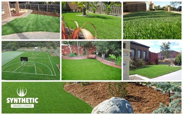 Synthetic Turf is becoming popular replacement to real grass in Melbourne. As normal grass need more time and high maintenance. Fake Grass is the way to go. We supply our Artificial Grass to the public, trades and commercial projects throughout Melbourne & Victoria. #SyntheticGrass #ArtificialGrass #SyntheticTurf