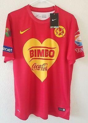 newest 953a0 ef457 club america new jersey 2016 | Cheap Club America Aguilas ...