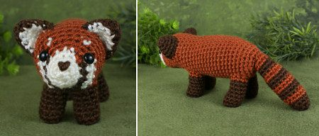 17 Best images about Panda Amigurumi Crochet Pattern on ...
