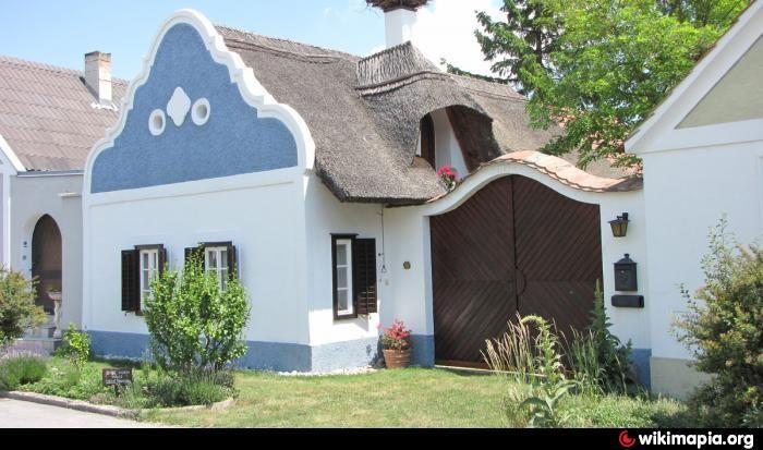 parasztbarokk tájház Mosonbánfalva