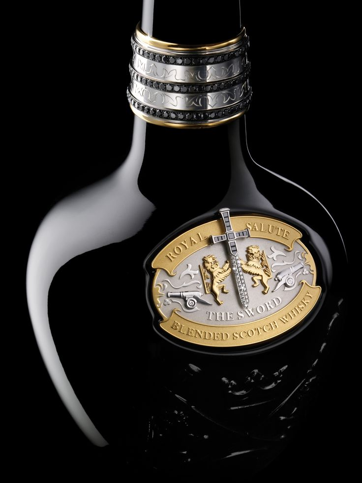 $200,000 a bottle. Worlds rarest and most expensive scotch whiskey - Royal Salute