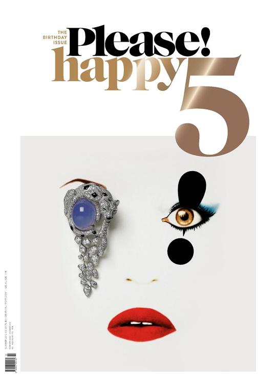 Please! Happy5