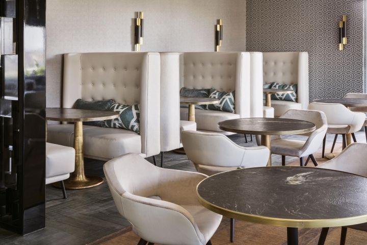 Hilton Tangier Hotel by Jaime Beriestain Studio, Tangier – Morocco » Retail Design Blog